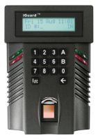 iGuard™ Access Control & Time Attendance System